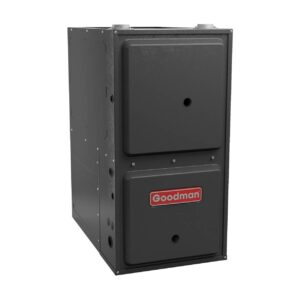 GCSS92 Goodman Gas Furnace – Up to 92% AFUE Performance Multi-Position Installation