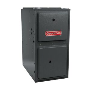 GMES92 Goodman Gas Furnace – Up to 92% AFUE, Single Stage, ECM Multi-Speed