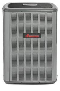 Amana AIr Conditioner Sales & Installation