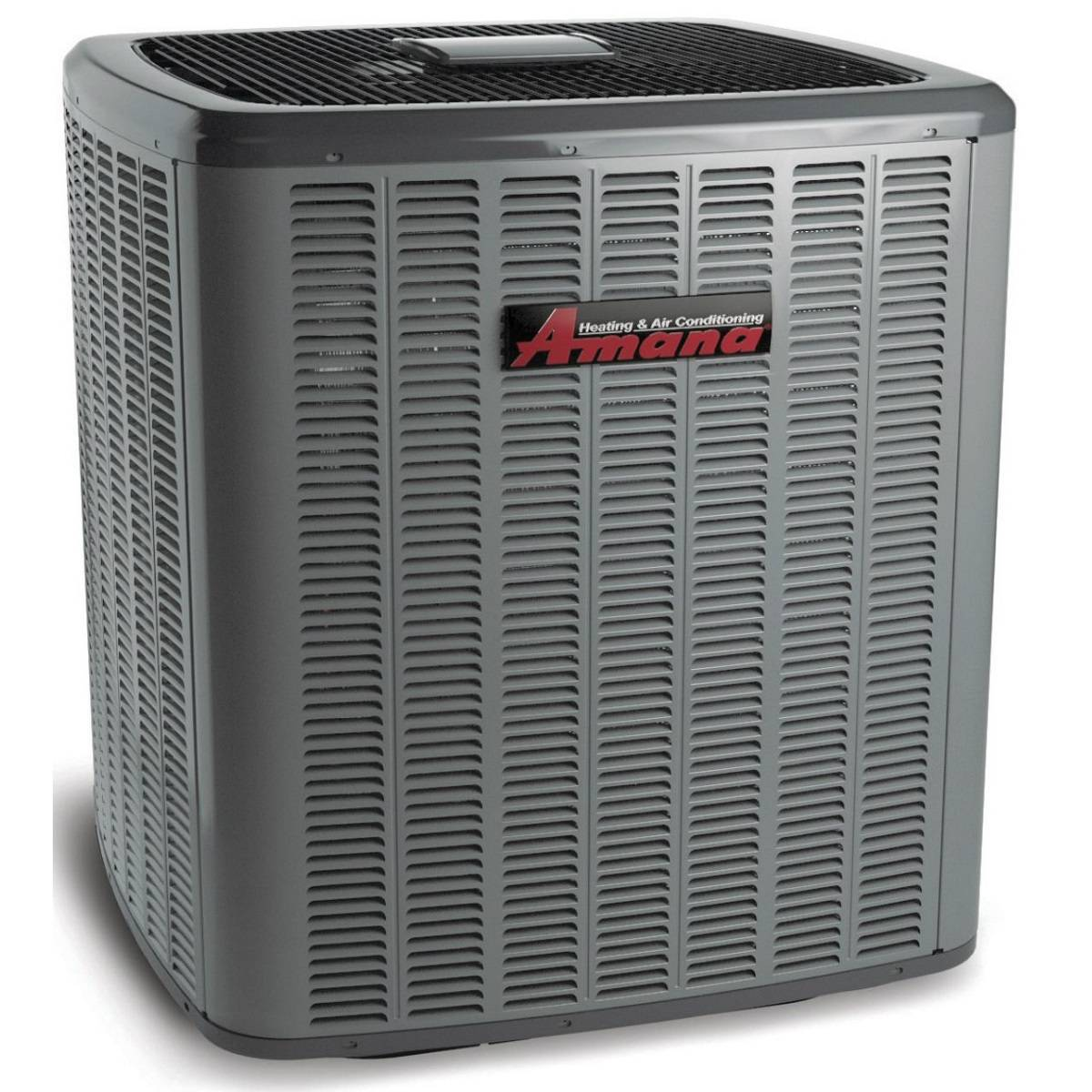Asx14 Amana Air Conditioner Up To 15 Seer Single Speed