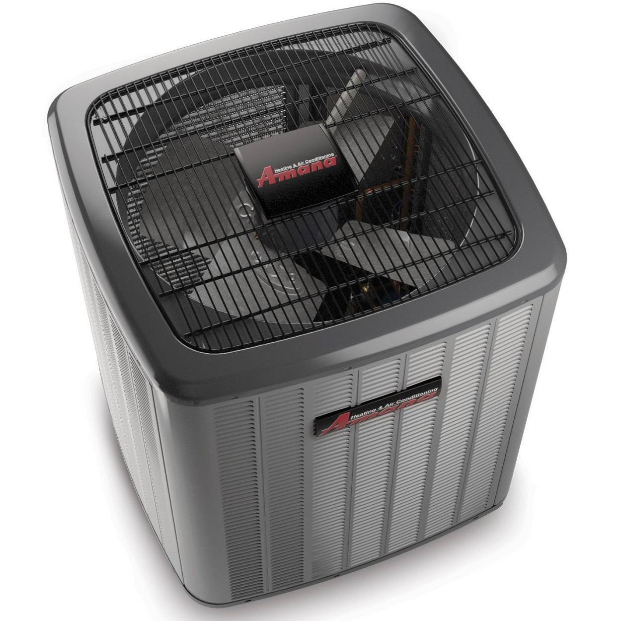 Avxc20 Amana Air Conditioner Up To 24 5 Seer Variable Speed