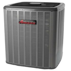 ASX14 Amana Air Conditioner – Up To 15 SEER, Single Speed