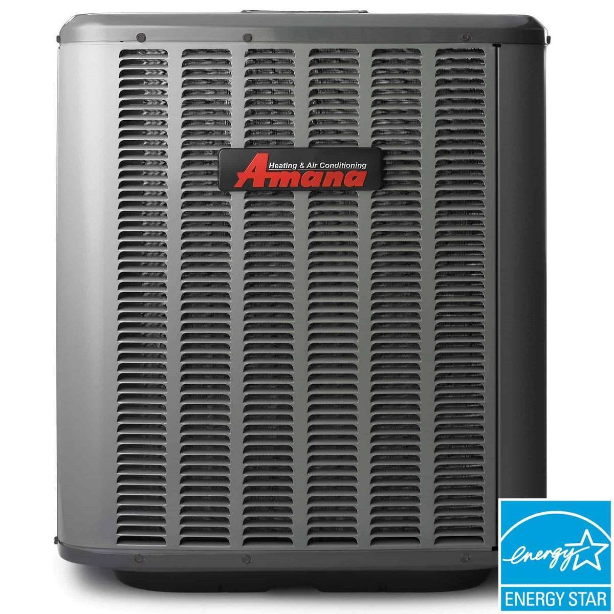 Asxc16 Amana Air Conditioner Up To 17 Seer Two Stage