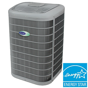 Infinity 19VS Carrier 24VNA9 Air Conditioner – Up To 19 SEER, Variable Spped