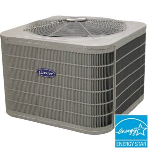 Performance 17 Carrier 24ACB7 Air Conditioner – Up To 17.7 SEER, Two Stage