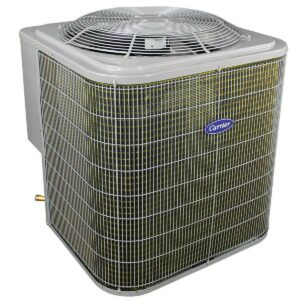 Comfort 13 Carrier 24ABB3 Air Conditioner – Up To 13 SEER, Single Stage