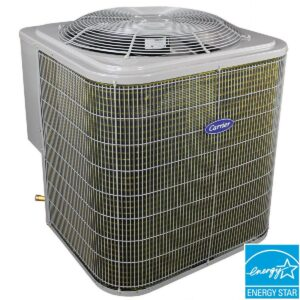 Comfort 16 Carrier 24ABC6 Air Conditioner – Up To 16.5 SEER, Single Stage