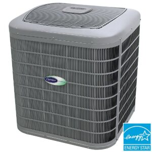 Infinity 17 Carrier 24ANB7 Air Conditioner – Up To 17.7 SEER, Two Stage