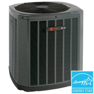 XR16 Trane Air Conditioner – Up to 17 SEER, Climatuff® One-Stage