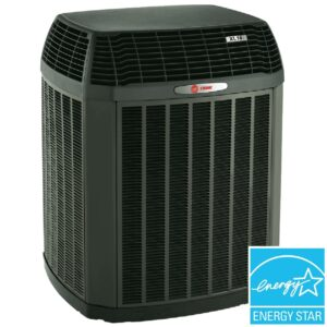 XL16i Trane Air Conditioner – Up to 16,5 SEER, Climatuff® One-Stage