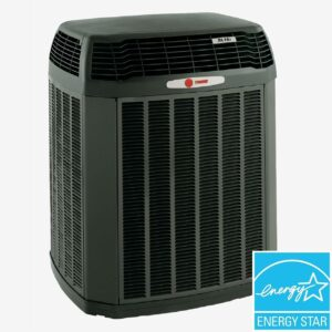 XL18i Trane Air Conditioner – Up to 18 SEER, Climatuff® Two-Stage