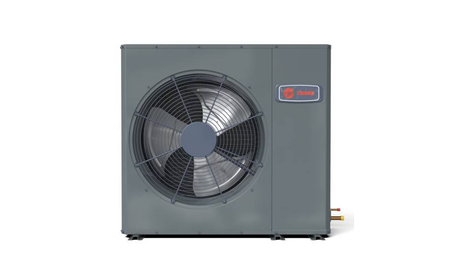 Trane XR16 Low Profile Air Conditioner