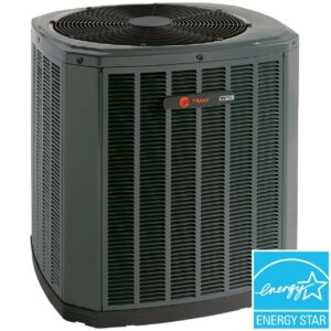 XV18 TruComfort™ Variable Speed Trane Air Conditioner – Up to 18 SEER