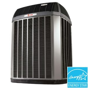 XV20i TruComfort™ Variable Speed Trane Air Conditioner – Up to 22 SEER