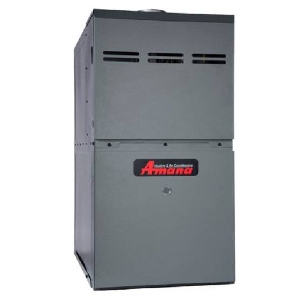 Amana Gas Furnaces
