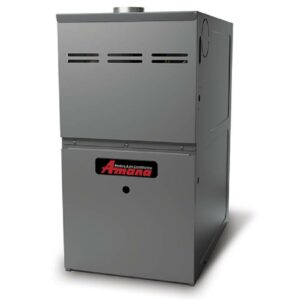 AMEH8 Amana Gas Furnace – 80% AFUE, Energy-Efficient, Two-Stage, Multi-Speed