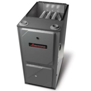 AMSS92 Amana Gas Furnace – 92% AFUE, Single-Stage, Multi-Speed
