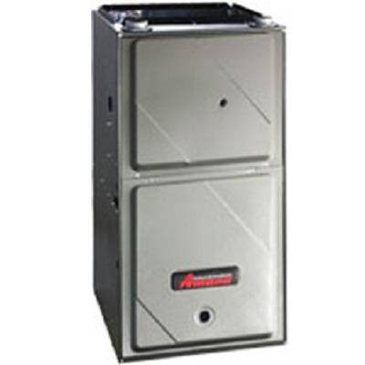 ACSS96 Amana Gas Furnace - 96% AFUE, High-Efficiency, Single-Stage, Multi-Speed