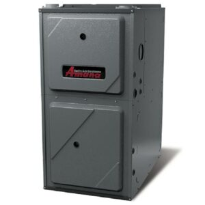 AMES92 Amana Gas Furnace – 92% AFUE, Single-Stage, Multi-Speed