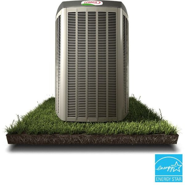 Dave Lennox Signature Collection Air Conditioner