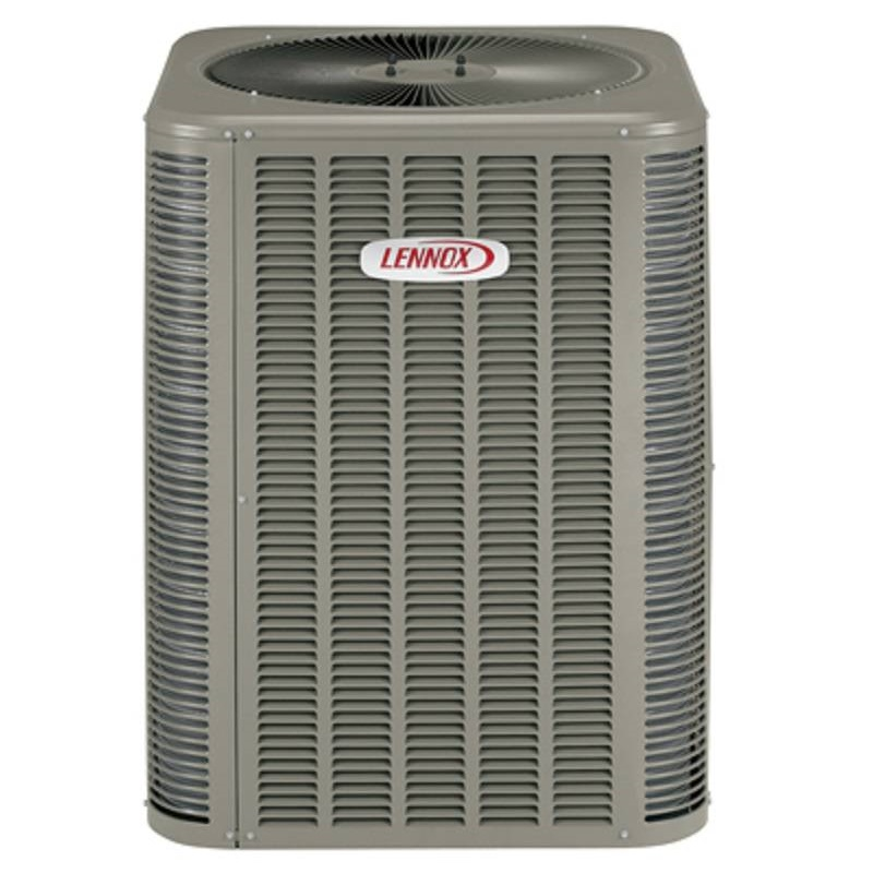13ACX​ & 14ACX Lennox Air Conditioner