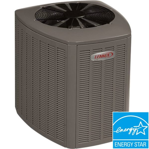 XC16 Lennox Air Conditioners