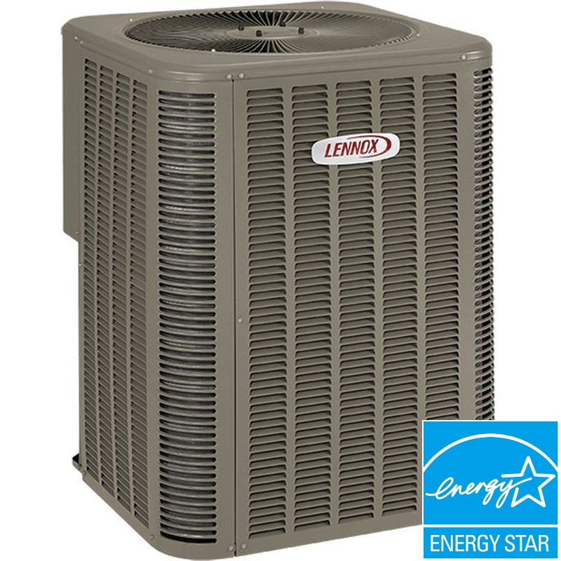 Lennox Air Conditioning >> Ml14xc1 Lennox Air Conditioner Up To 16 Seer Single Stage