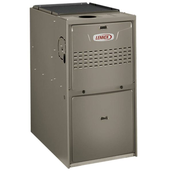 ML180​​​​ Lennox Gas Furnace - Single Stage, Power Saver™ technology