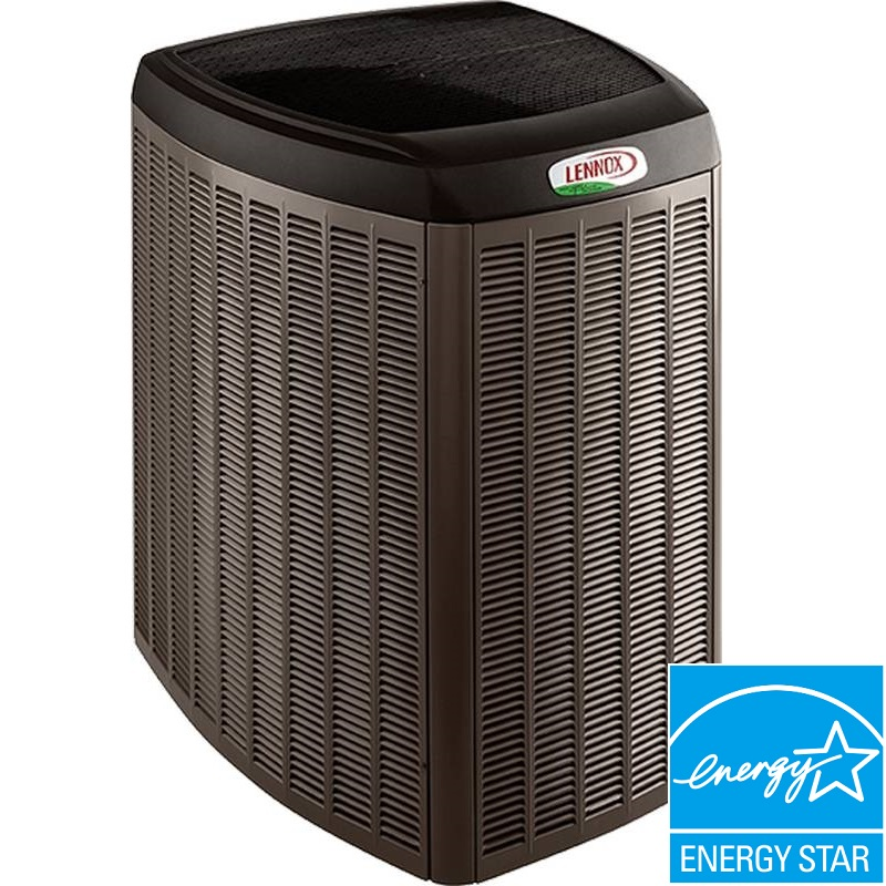 Lennox Air Conditioning >> Sl18xc1 Lennox Air Conditioner Up To 18 5 Seer Single Stage