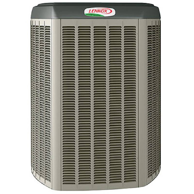 Lennox Air Conditioning >> Xc21 Lennox Air Conditioner Up To 21 Seer Two Stage