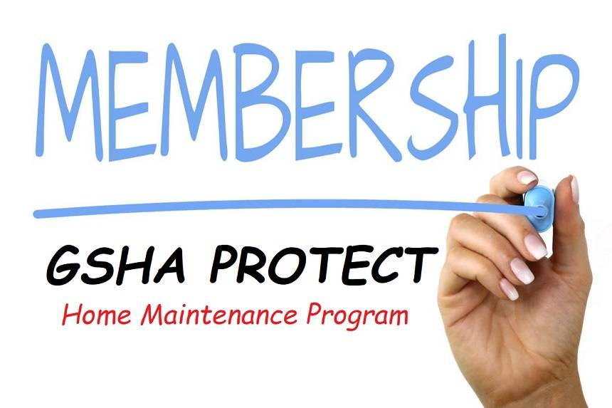 GSHA Protect - HVAC Maintenance Program