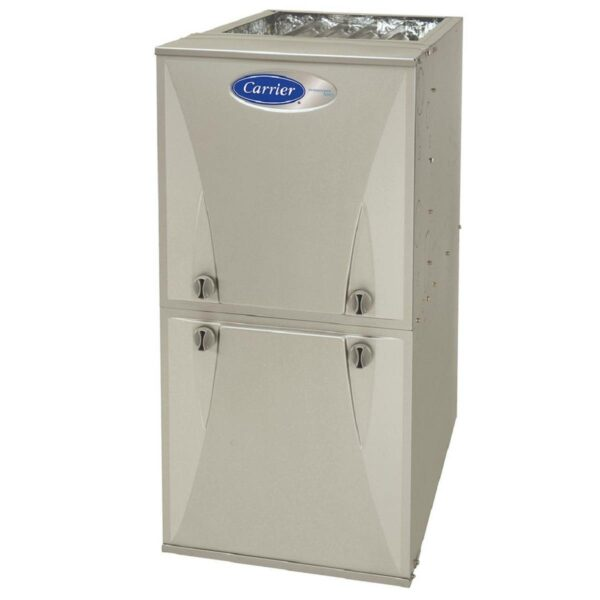 Performance Carrier Gas Furnace