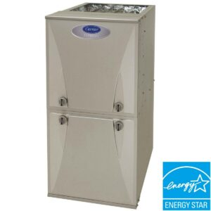 Performance 96 Carrier 59TP6 Gas Furnace
