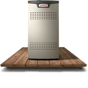 SL280V​​​ Lennox Gas Furnace – 80% AFUE, Two Stage, Variable Speed