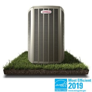 XC20​ Lennox Air Conditioner - Up To 20 SEER, Variable Speed