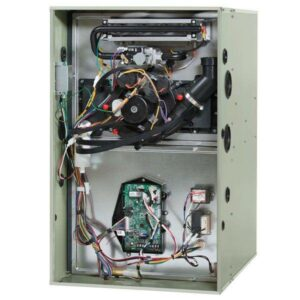 Trane S9X2 Gas Furnace – up to 96%, Two-stage