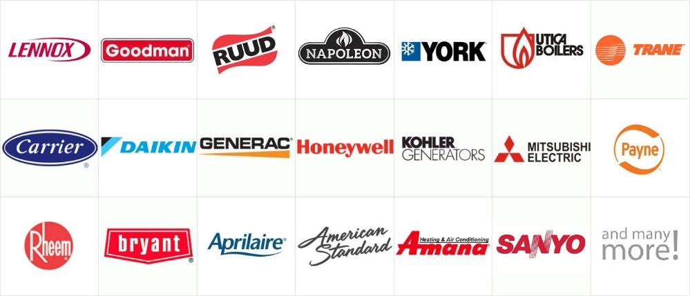 All Brands And Models Air Conditioners