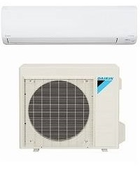 Daikin Ductless Mini Split System Sales & Installation