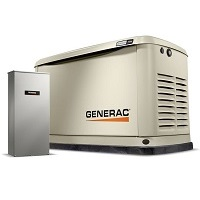 Generac Generators Sales and Installation