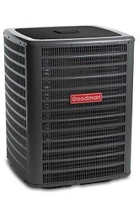 Goodman Air Conditioner Sales and Installation