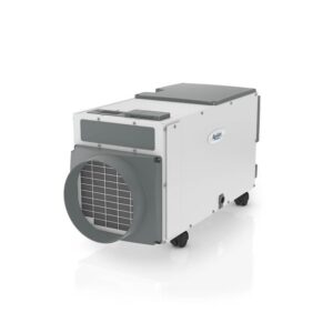 Aprilaire 1852 95 Pint Basement Pro Dehumidifier with Casters
