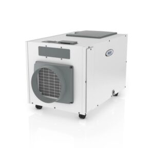 Aprilaire 1872 130 Pint XL Whole Home Pro Dehumidifier with Casters
