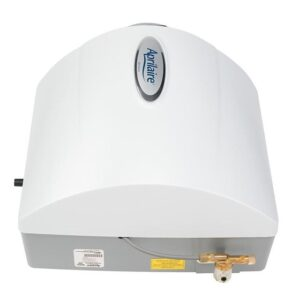 Aprilaire 400 Whole House Humidifier – Water-saving Bypass Humidifier