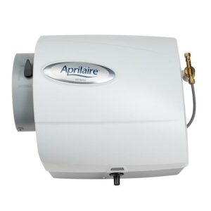 Aprilaire 500 Whole House Humidifier – Small Bypass Humidifier