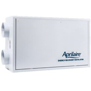 Aprilaire 8100 Energy Recovery Ventilation System