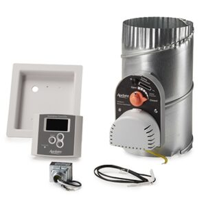 Aprilaire 8126X Ventilation Control System