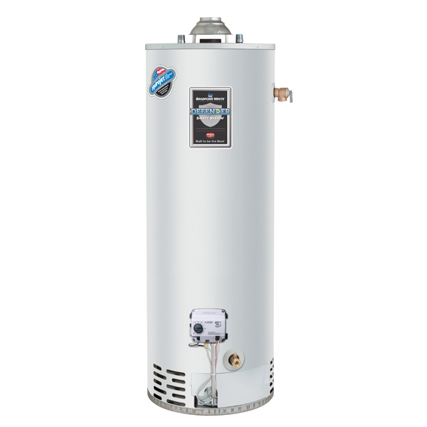 Bradford White RG2 Residential Atmospheric Vent Gas Water Heater