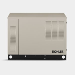 Kohler 6VSG 6 kW Generator – Single Phase , Natural Gas|LPG, Variable Speed Home Backup Generator