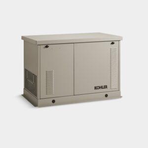 Kohler 12RES 12 kW Generator – Single Phase, LP|Natural Gas