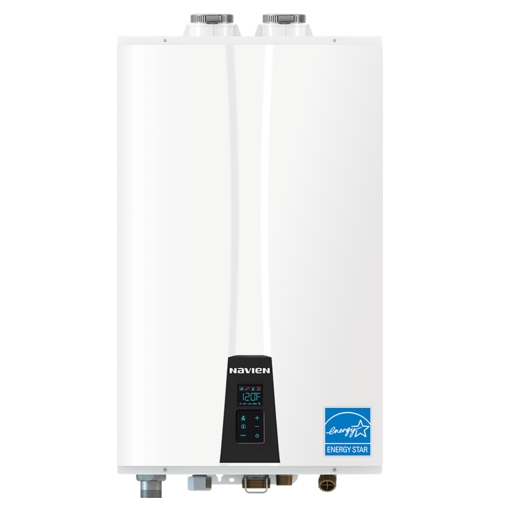Navien NPE-240A High Efficiency Condensing Tankless Water Heater